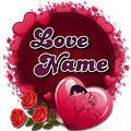 Download My Love Name Live Wallpaper APK on PC