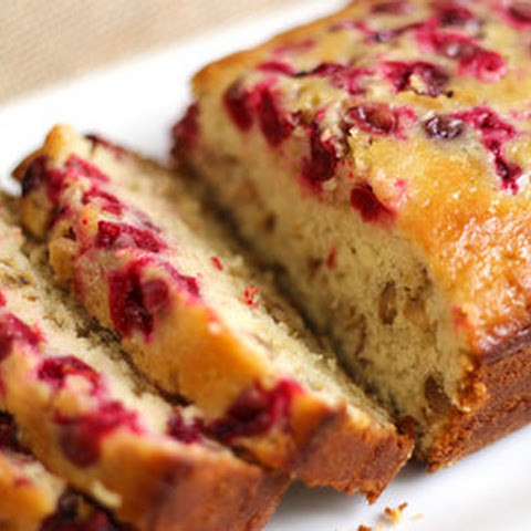 Whole Cranberry Bread
