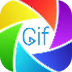 Gif Maker Camera with Stickers 1.4 Apk