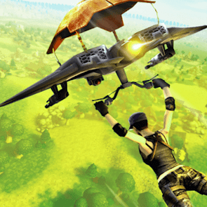 Battle Royale : Unknown Craft Survival For PC / Windows 7/8/10 / Mac – Free Download