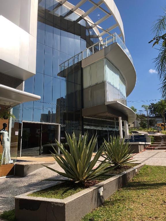 Sala para alugar, 50 m² por R$ 1.400,00/mês - Bela Suiça - Londrina/PR