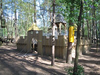 UNO Парк в Вильнюсе