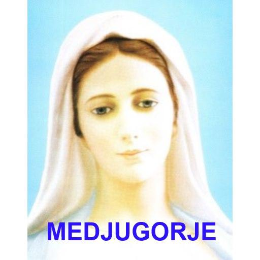 Messages of Medjugorje Mary (app)