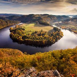 by Lukáš Lang - Landscapes Travel