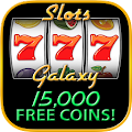 Game Free Casino: Slots Galaxy APK for Windows Phone