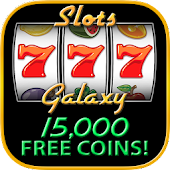 Download Free Casino: Slots Galaxy APK to PC