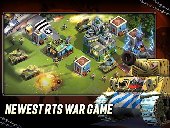 Download StormFront 1944 Game APK 7