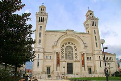 photo de Basilique du Sacré Coeur (Sanctuaire de la Divine Miséricorde)