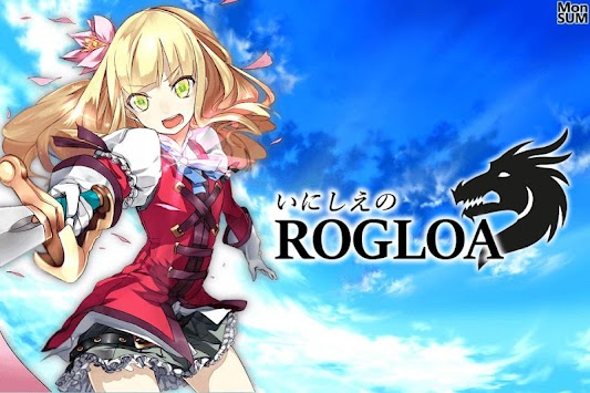 Roguroa of ancient apk screenshot