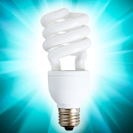 Brightest Flashlight Free ® Icon