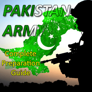 Pak ISSB Preparation Test Complete / Join Pak Army for PC-Windows 7,8,10 and Mac
