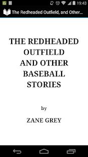 The Redheaded Outfield - screenshot
