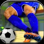 Play Futsal Soccer 2016 Icon