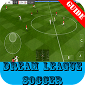 Download Guide Dream League Soccer 16 APK for Laptop