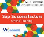 Be certified in SAP successfactor online training.
