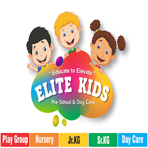 Elite Kids Pune for PC-Windows 7,8,10 and Mac