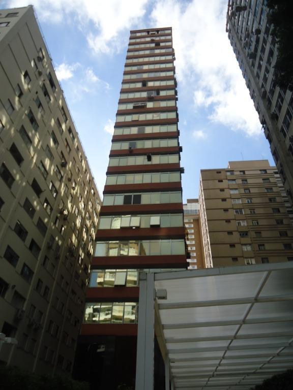 Conjunto Comercial para Locação - Jardim Paulista