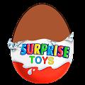 Free Surprise Eggs - Kids Game APK for Windows 8
