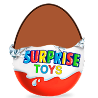 Surprise Eggs - Kids Game For PC (Windows And Mac)