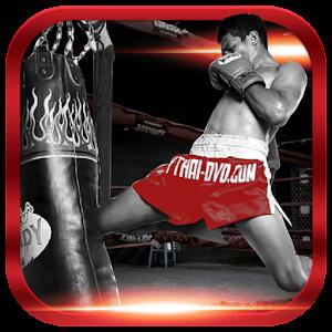 Cover art Muay Thai Training & Technique
