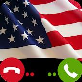 Game Fake Call: America President APK for Windows Phone