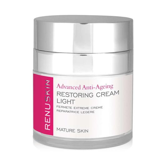 Renu Restoring Cream Light