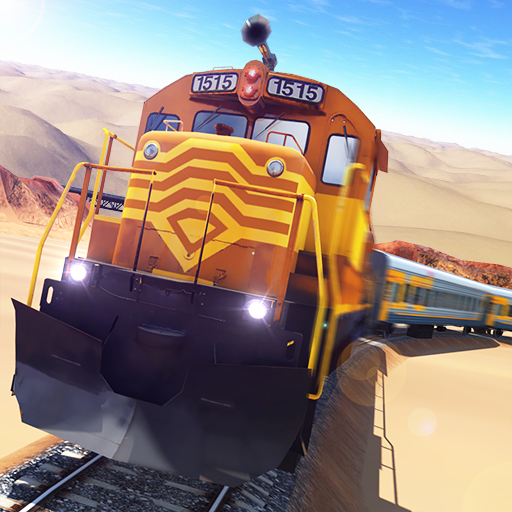 Train Simulator by i Games (game)