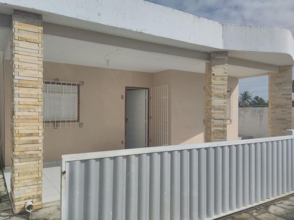 Casa residencial à venda, Barra de Gramame, Conde.