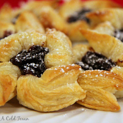 Finnish Christmas Pastries