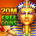 Slots™: Pharaoh Slot Machines APK for Bluestacks