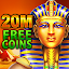 Slots™: Pharaoh Slot Machines for Lollipop - Android 5.0