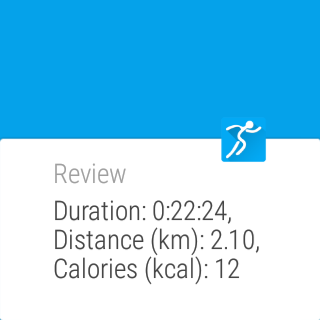 FITAPP Running Walking Cycling Fitness GPS Tracker Screenshot 6
