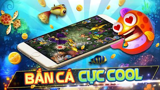 Vua San Ca - Ban ca San Thuong screenshot 1