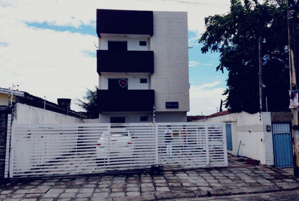 Apartamento com 2 dormitórios à venda, 54 m² por R$ 149.900 - Cristo Redentor - João Pessoa/PB