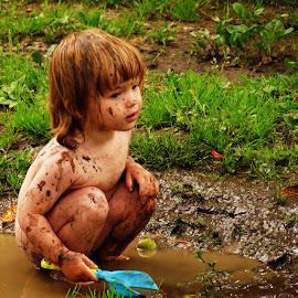 by Dainius Karaliūnas - Babies & Children Babies