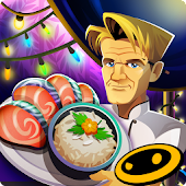 Download GORDON RAMSAY DASH APK for Laptop