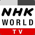 App NHK WORLD TV apk for kindle fire