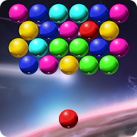 Bubble Shooter Galaxy For PC (Windows And Mac)