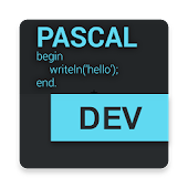 Free Pascal N-IDE (Pascal Compiler) APK for Windows 8