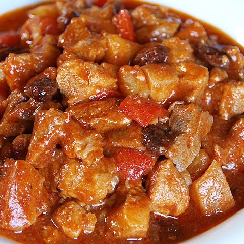 Soup recipes for leftover pork roast