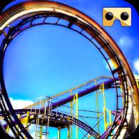 VR Crazy Rollercoaster pour PC (Windows / Mac)