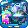 guide clash royal coffre Pro APK for Lenovo