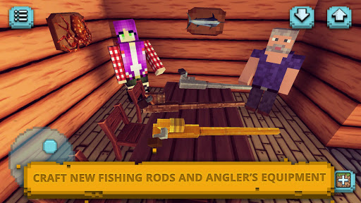 Fishing Craft Wild Exploration For PC