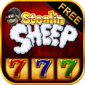 Stealin Sheep Free Slots
