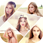 Photo Collage Maker-Pic Editor 1.6 Apk