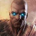 Download Android Game BloodWarrior for Samsung