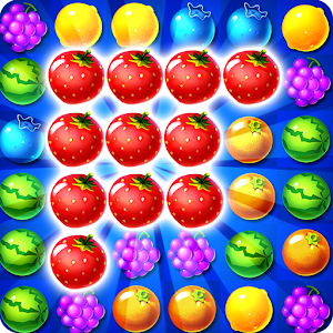 Fruit Scapes Crush