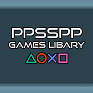 PSP-Games Libary For PC / Windows 7/8/10 / Mac – Free Download