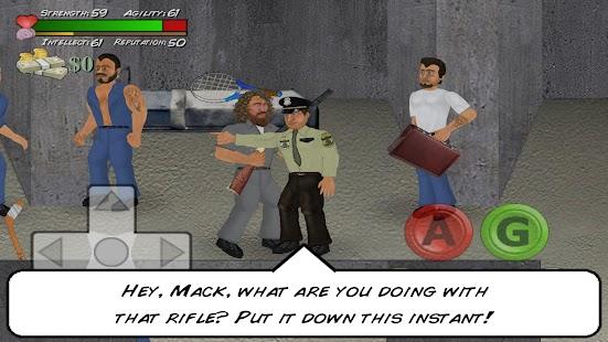 Hard Time Prison Sim PC