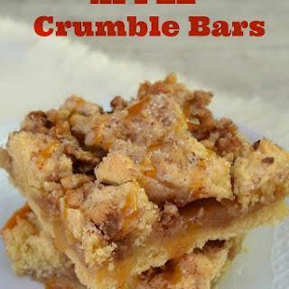 Baked Granny Smith Apples Pecans Recipes